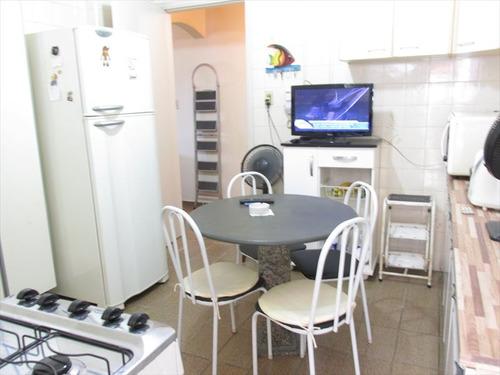 ref.: 102332400 - apartamento em praia grande, no bairro forte - 2 dormitórios