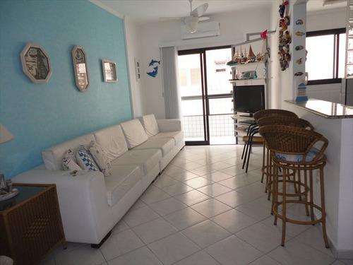 ref.: 102332904 - apartamento em praia grande, no bairro guilhermina - 2 dormitórios