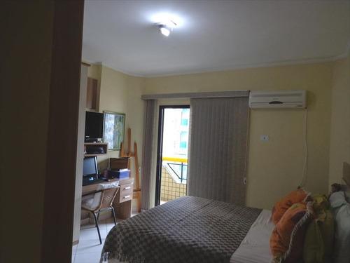ref.: 102333104 - apartamento em praia grande, no bairro forte - 2 dormitórios