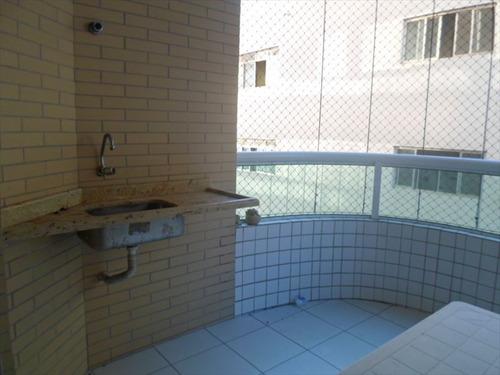 ref.: 102333200 - apartamento em praia grande, no bairro guilhermina - 2 dormitórios