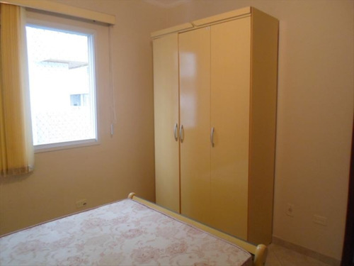 ref.: 102333600 - apartamento em praia grande, no bairro guilhermina - 2 dormitórios