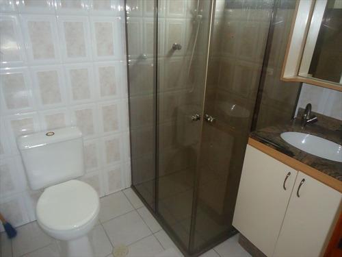 ref.: 102333704 - apartamento em praia grande, no bairro guilhermina - 2 dormitórios