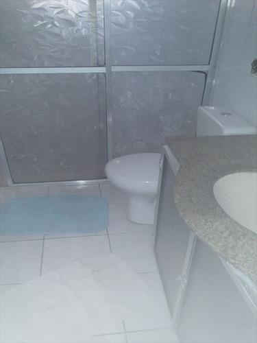 ref.: 102335000 - apartamento em praia grande, no bairro guilhermina - 2 dormitórios
