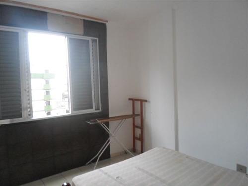 ref.: 102335200 - apartamento em praia grande, no bairro boqueirao - 2 dormitórios