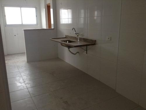 ref.: 102335604 - apartamento em praia grande, no bairro boqueirao - 2 dormitórios