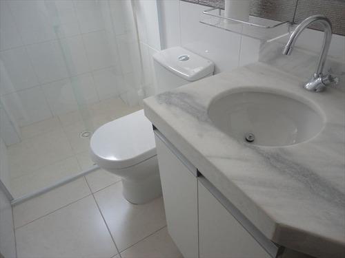 ref.: 102335704 - apartamento em praia grande, no bairro forte - 2 dormitórios