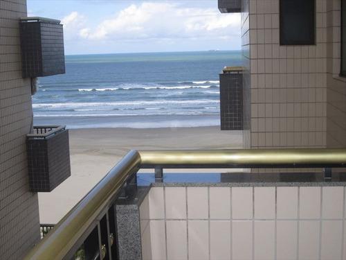ref.: 102336400 - apartamento em praia grande, no bairro guilhermina - 2 dormitórios
