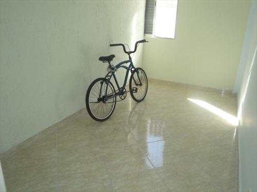 ref.: 102336900 - apartamento em praia grande, no bairro guilhermina - 2 dormitórios