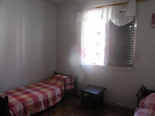 ref.: 102337000 - apartamento em praia grande, no bairro guilhermina - 2 dormitórios