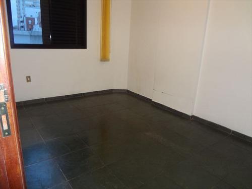 ref.: 102337204 - apartamento em praia grande, no bairro guilhermina - 2 dormitórios