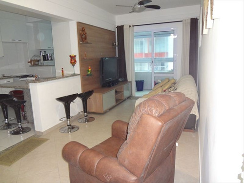 ref.: 102337404 - apartamento em praia grande, no bairro aviacao - 2 dormitórios