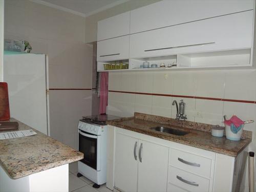 ref.: 102337504 - apartamento em praia grande, no bairro forte - 2 dormitórios