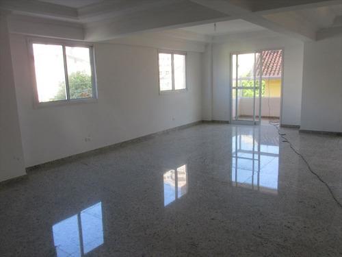 ref.: 102338300 - apartamento em praia grande, no bairro aviacao - 2 dormitórios