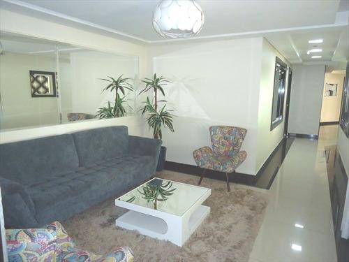 ref.: 102338601 - apartamento em praia grande, no bairro guilhermina - 2 dormitórios
