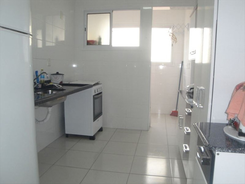 ref.: 102339200 - apartamento em praia grande, no bairro guilhermina - 2 dormitórios