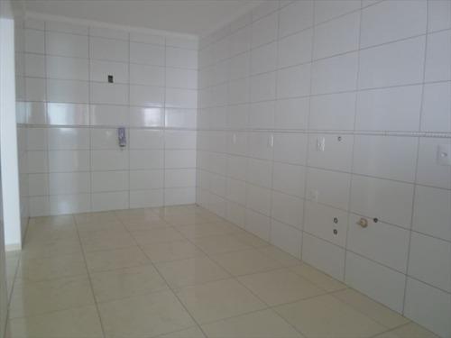 ref.: 102339800 - apartamento em praia grande, no bairro guilhermina - 2 dormitórios