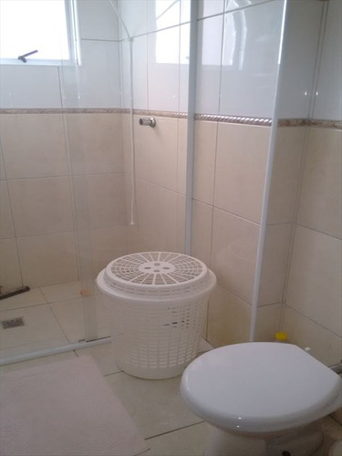 ref.: 102340000 - apartamento em praia grande, no bairro guilhermina - 2 dormitórios