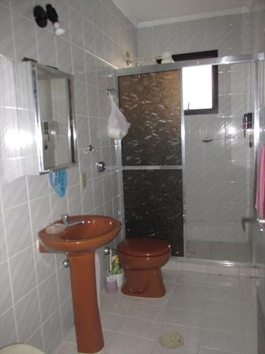 ref.: 102341400 - apartamento em praia grande, no bairro guilhermina - 2 dormitórios