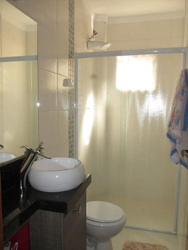 ref.: 102341800 - apartamento em praia grande, no bairro guilhermina - 2 dormitórios