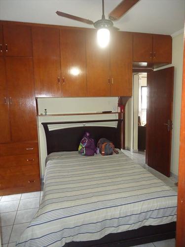 ref.: 102342401 - apartamento em praia grande, no bairro guilhermina - 2 dormitórios
