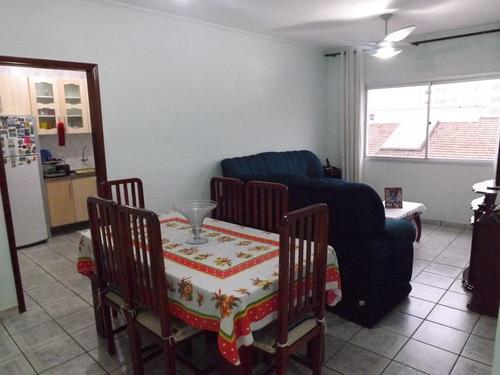 ref.: 102342601 - apartamento em praia grande, no bairro aviacao - 2 dormitórios