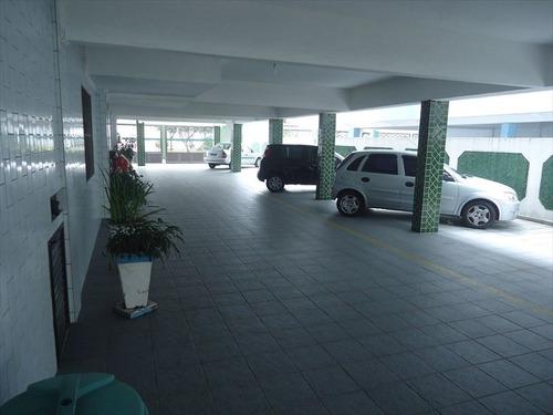 ref.: 102343201 - apartamento em praia grande, no bairro guilhermina - 2 dormitórios