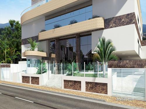 ref.: 102344201 - apartamento em praia grande, no bairro aviacao - 2 dormitórios