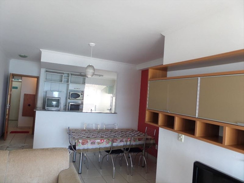 ref.: 102347001 - apartamento em praia grande, no bairro guilhermina - 2 dormitórios