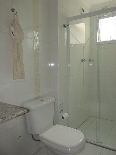 ref.: 102347300 - apartamento em praia grande, no bairro guilhermina - 2 dormitórios