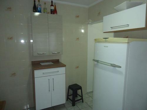 ref.: 102348201 - apartamento em praia grande, no bairro guilhermina - 2 dormitórios