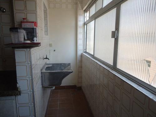 ref.: 102348604 - apartamento em praia grande, no bairro boqueirao - 2 dormitórios