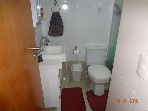 ref.: 102348804 - apartamento em praia grande, no bairro guilhermina - 2 dormitórios
