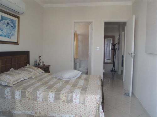 ref.: 102349400 - apartamento em praia grande, no bairro guilhermina - 2 dormitórios