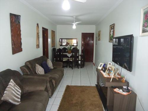 ref.: 102349501 - apartamento em praia grande, no bairro boqueirao - 2 dormitórios