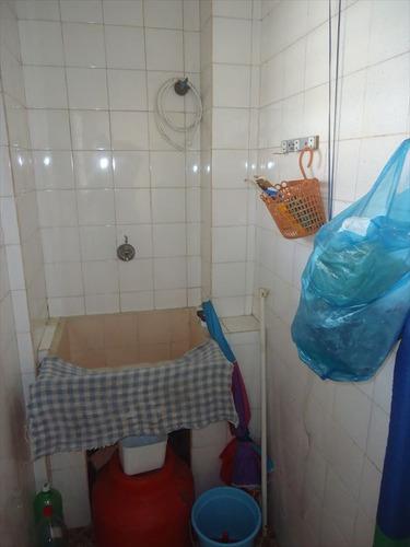 ref.: 102351401 - apartamento em praia grande, no bairro aviacao - 2 dormitórios