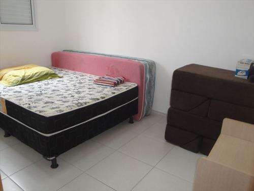 ref.: 102352301 - apartamento em praia grande, no bairro forte - 2 dormitórios