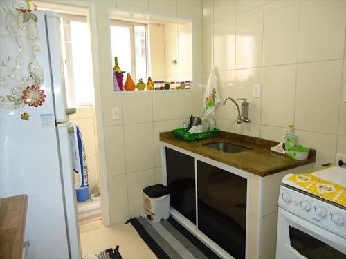 ref.: 102352401 - apartamento em praia grande, no bairro aviacao - 2 dormitórios
