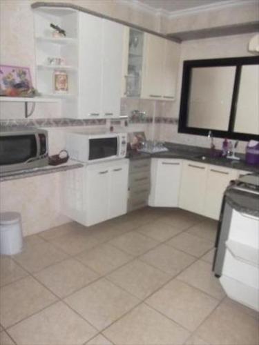 ref.: 102352900 - apartamento em praia grande, no bairro guilhermina - 2 dormitórios