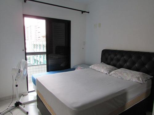 ref.: 102353604 - apartamento em praia grande, no bairro forte - 2 dormitórios