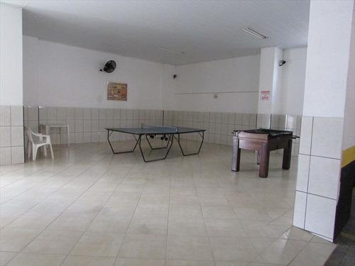 ref.: 102353804 - apartamento em praia grande, no bairro aviacao - 2 dormitórios