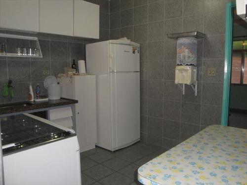 ref.: 102353900 - apartamento em praia grande, no bairro guilhermina - 2 dormitórios