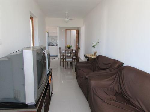 ref.: 102354604 - apartamento em praia grande, no bairro guilhermina - 2 dormitórios