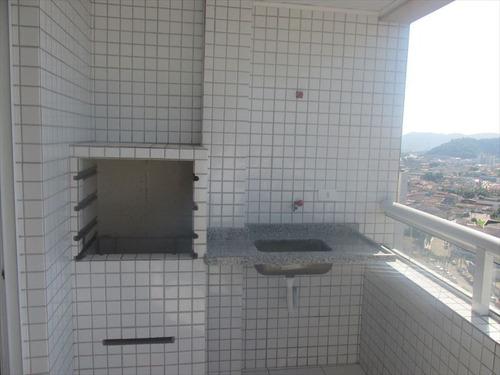 ref.: 102355500 - apartamento em praia grande, no bairro guilhermina - 2 dormitórios