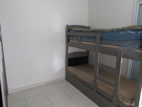 ref.: 102355604 - apartamento em praia grande, no bairro aviacao - 2 dormitórios