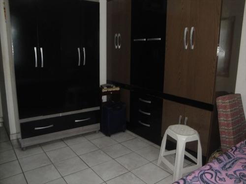 ref.: 102355900 - apartamento em praia grande, no bairro guilhermina - 2 dormitórios