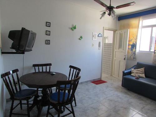 ref.: 102356804 - apartamento em praia grande, no bairro boqueirao - 2 dormitórios