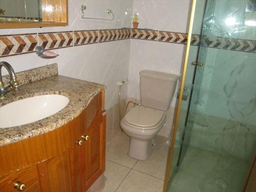 ref.: 102357400 - apartamento em praia grande, no bairro guilhermina - 2 dormitórios