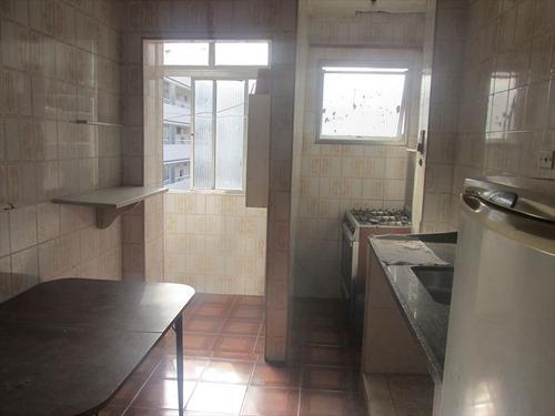 ref.: 102357800 - apartamento em praia grande, no bairro guilhermina - 2 dormitórios