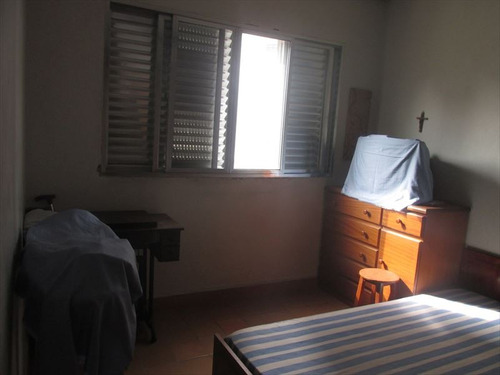 ref.: 102358100 - apartamento em praia grande, no bairro guilhermina - 2 dormitórios