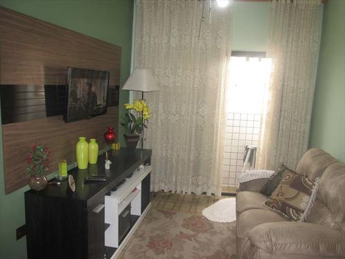 ref.: 102358400 - apartamento em praia grande, no bairro aviacao - 2 dormitórios